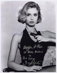 Item No. 5843: Autograph Maryam DAbo :: bbc 007